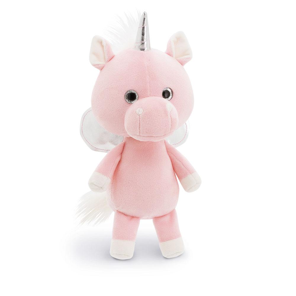 Купить Orange Мягкая игрушка Mini Twini Единорожек розовый, 20 см, Китай