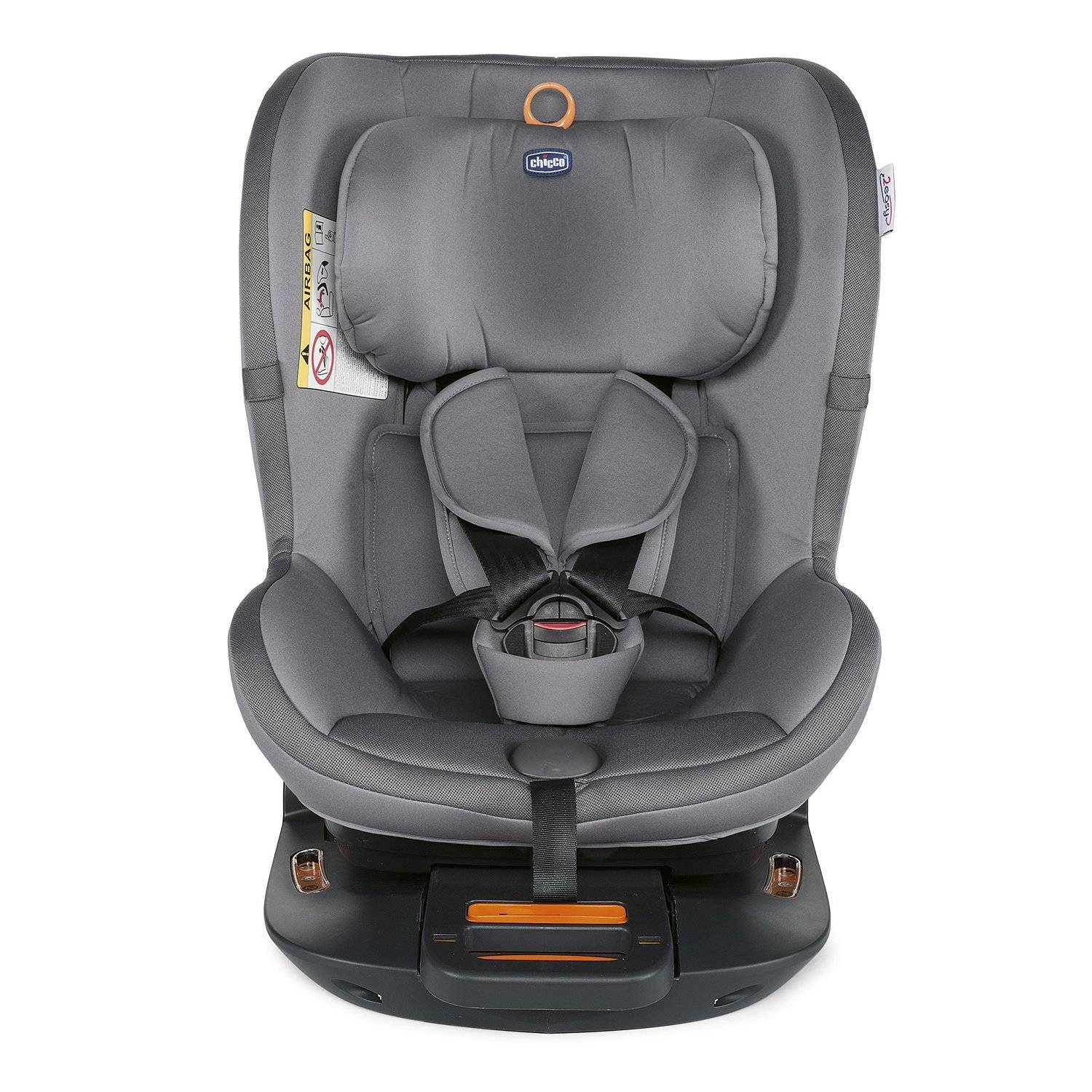 Автокресло Chicco 2Easy Pearl