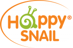Happy Snail