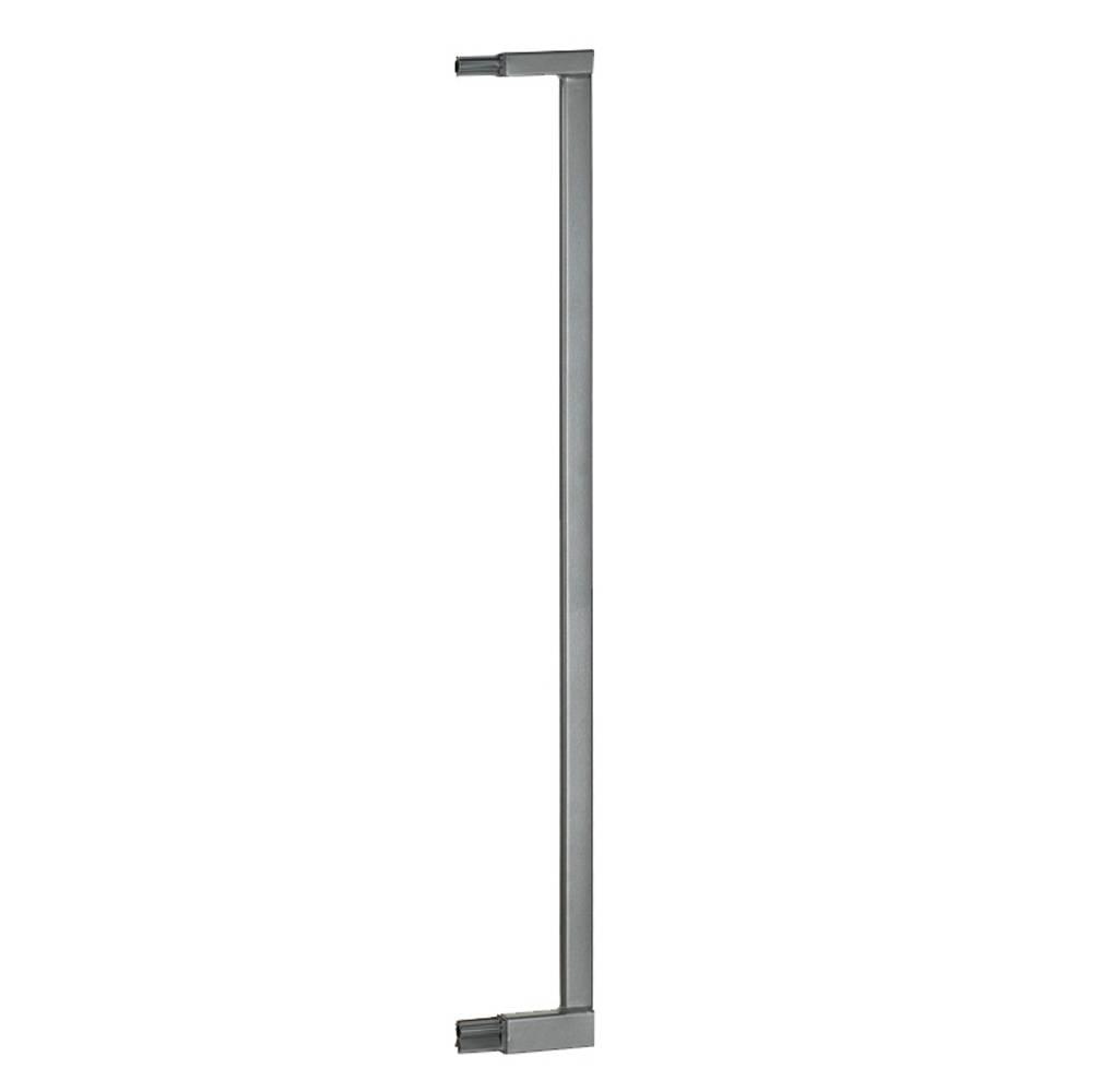Geuther Дополнительная секция Easylock Wood 8см серебро.