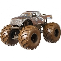 Картинка Hot Wheels Машинка Monster Trucks The 909 от магазина gnom.land