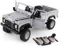 "Картинка Lepin Technics ""Конструктор 23003 Land-Rover Defender - Technic 0580"" от магазина gnom.land"